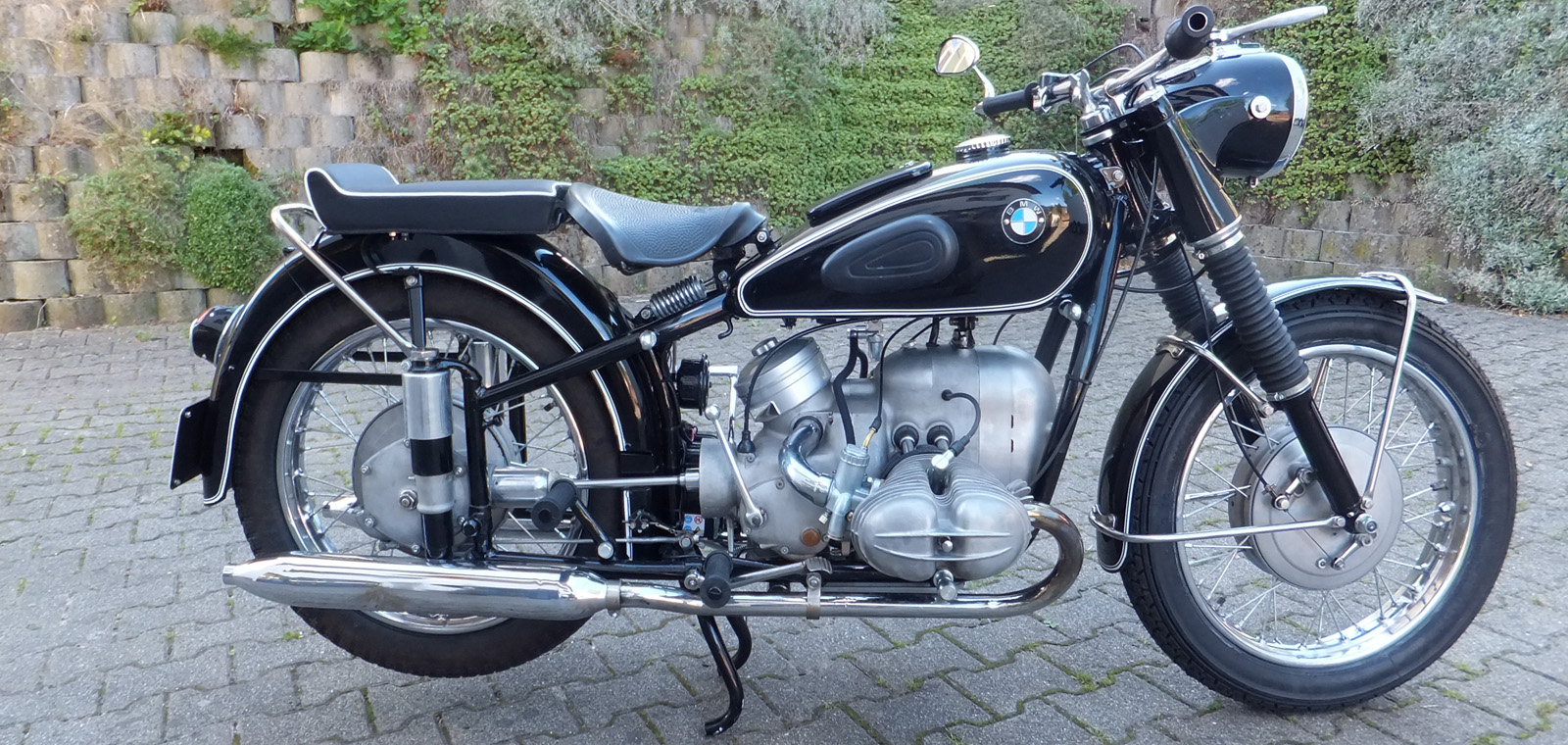 Sitzkissen Motorrad